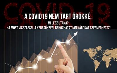 Rekordszintű növekedést hozott a koronavírus az e-kereskedelemben