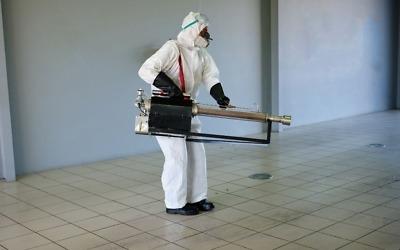 Őko takarítás és fertőtlenítés modern, környezetbarát technológiával! Ez lesz a jövő!