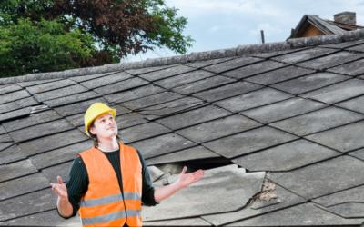 A palatető legnagyobb veszélye: azbeszt – a Tetőző felújítja!