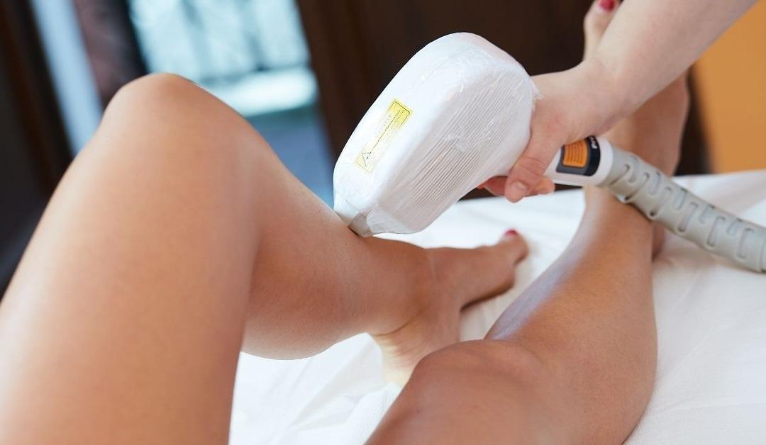 A lézeres szőrtelenítés 5 előnye – tartós simaság az Individual Beauty szalonban